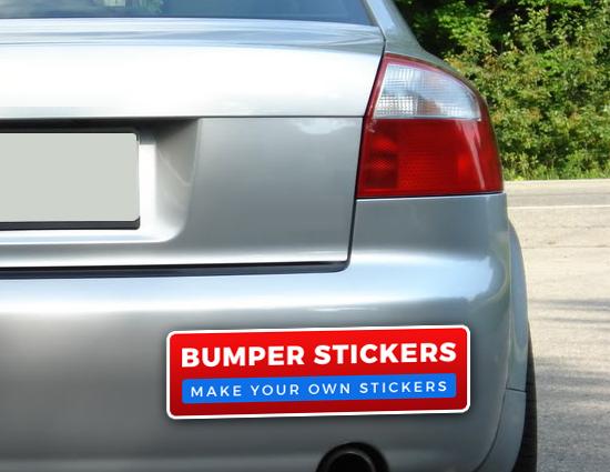 Bumper Sticker Theology
